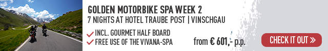 Offer Hotel Traube Post