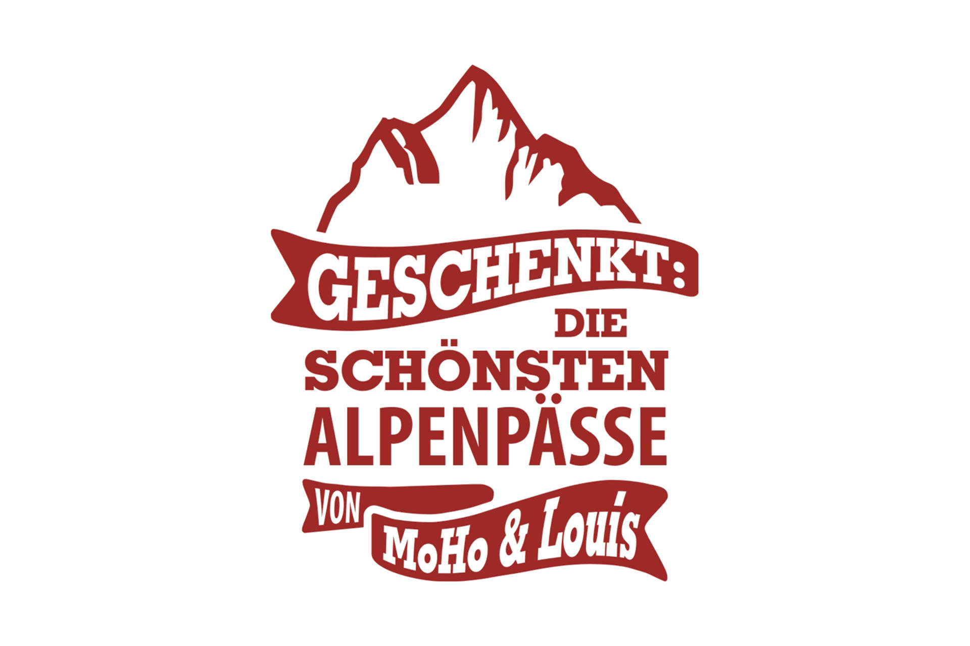 Toll free over the most beautiful passes in the Alps